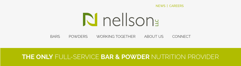 Nellson Nutraceutical, LLC